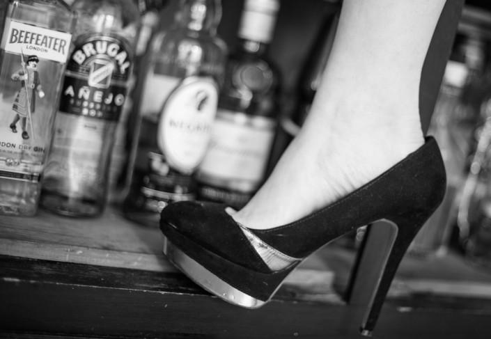 Fotografía zapato
