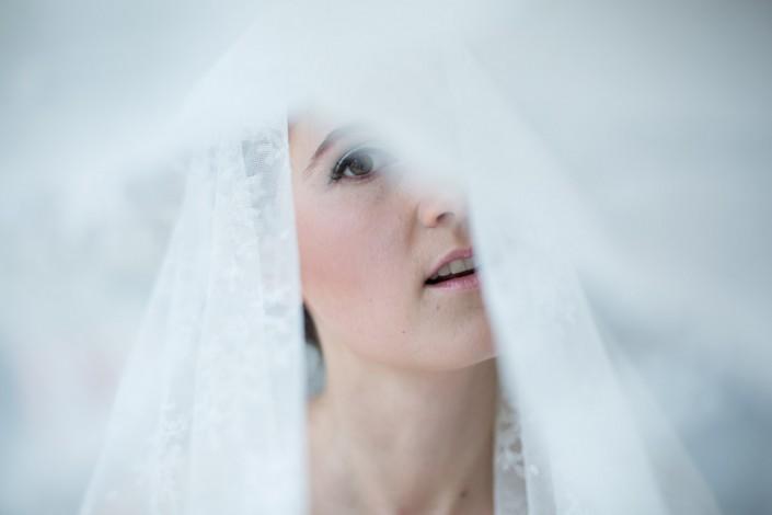 boudoir novias