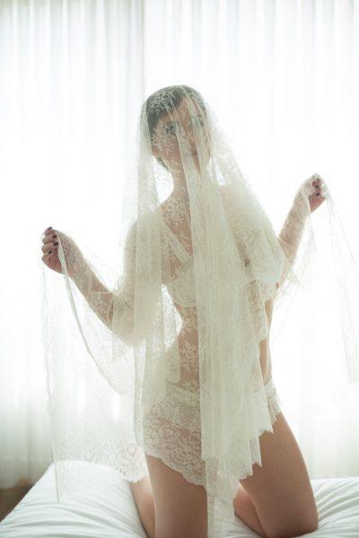 fotografía boudoir para bodas - Susanamateos.com