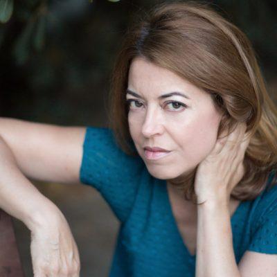 Susana Mateos Fotógrafa Boudoir